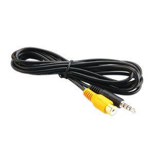 Kabel video (zpětná kamera) pro dezl/nuvi TV