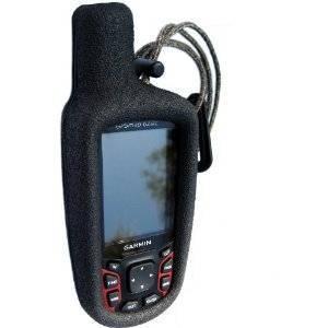 pouzdro pro navigaci GPSMAP 62 a 64 serie