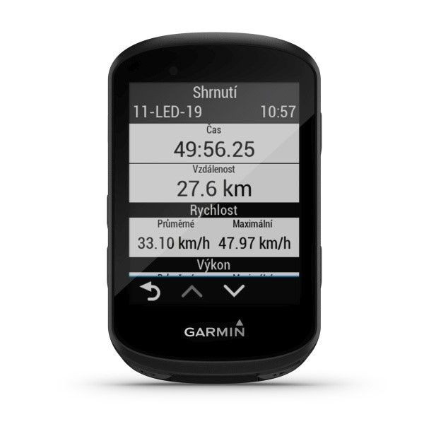 Garmin Edge 530 PRO Sensor Bundle