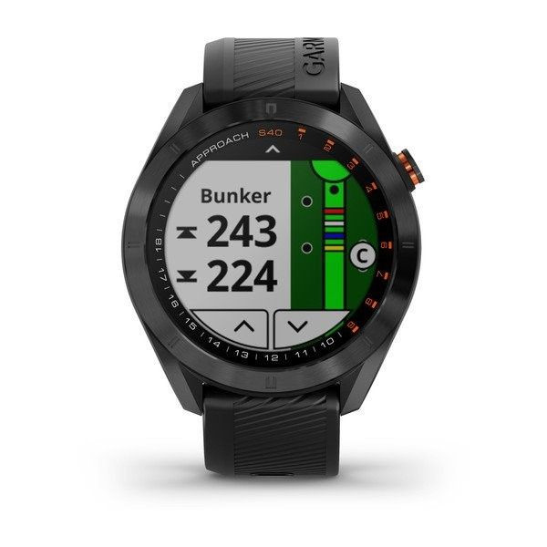 Garmin Approach S62 Black