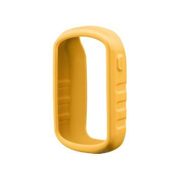 silikonové pouzdro pro eTrex Touch 25/35, žluté