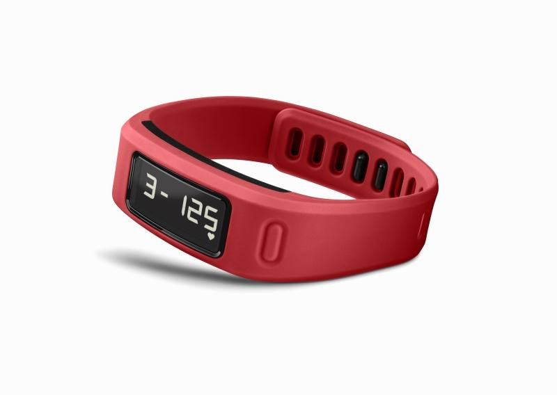 Garmin vívofit Red
