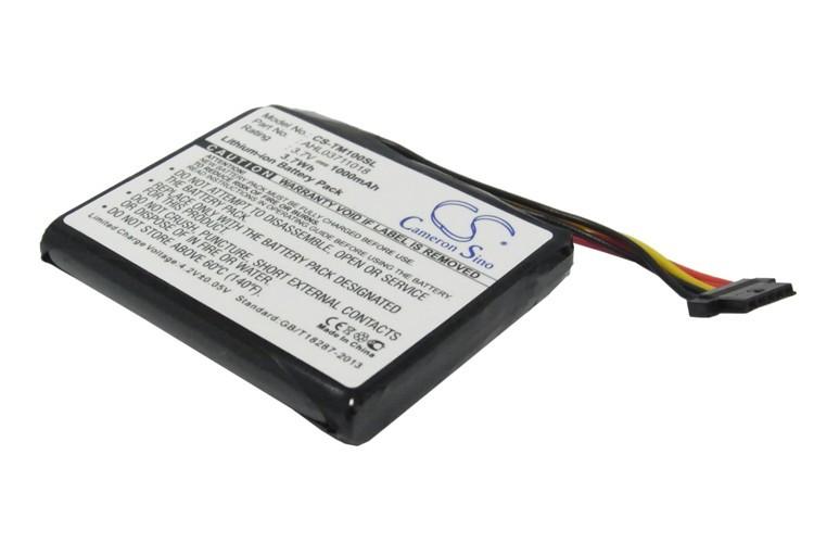 Baterie pro TomTom GO 1000