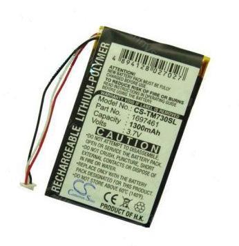 Baterie pro TomTom GO 630/730/930