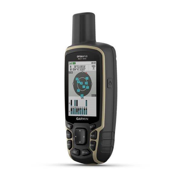 Garmin GPSMAP 65s PRO