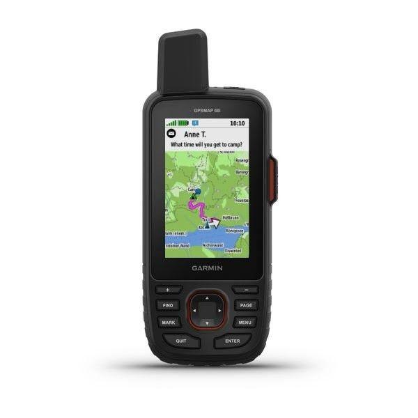 Garmin GPSMAP 66i PRO