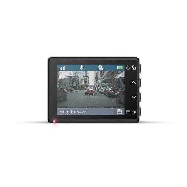 Garmin Dash Cam 66W - kamera pro záznam jízdy s GPS