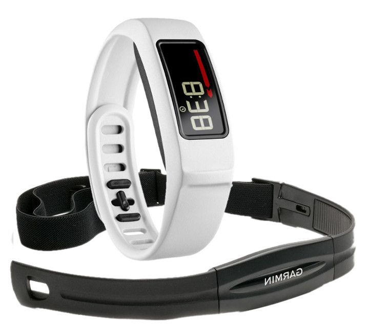 Garmin vívofit2 White HR