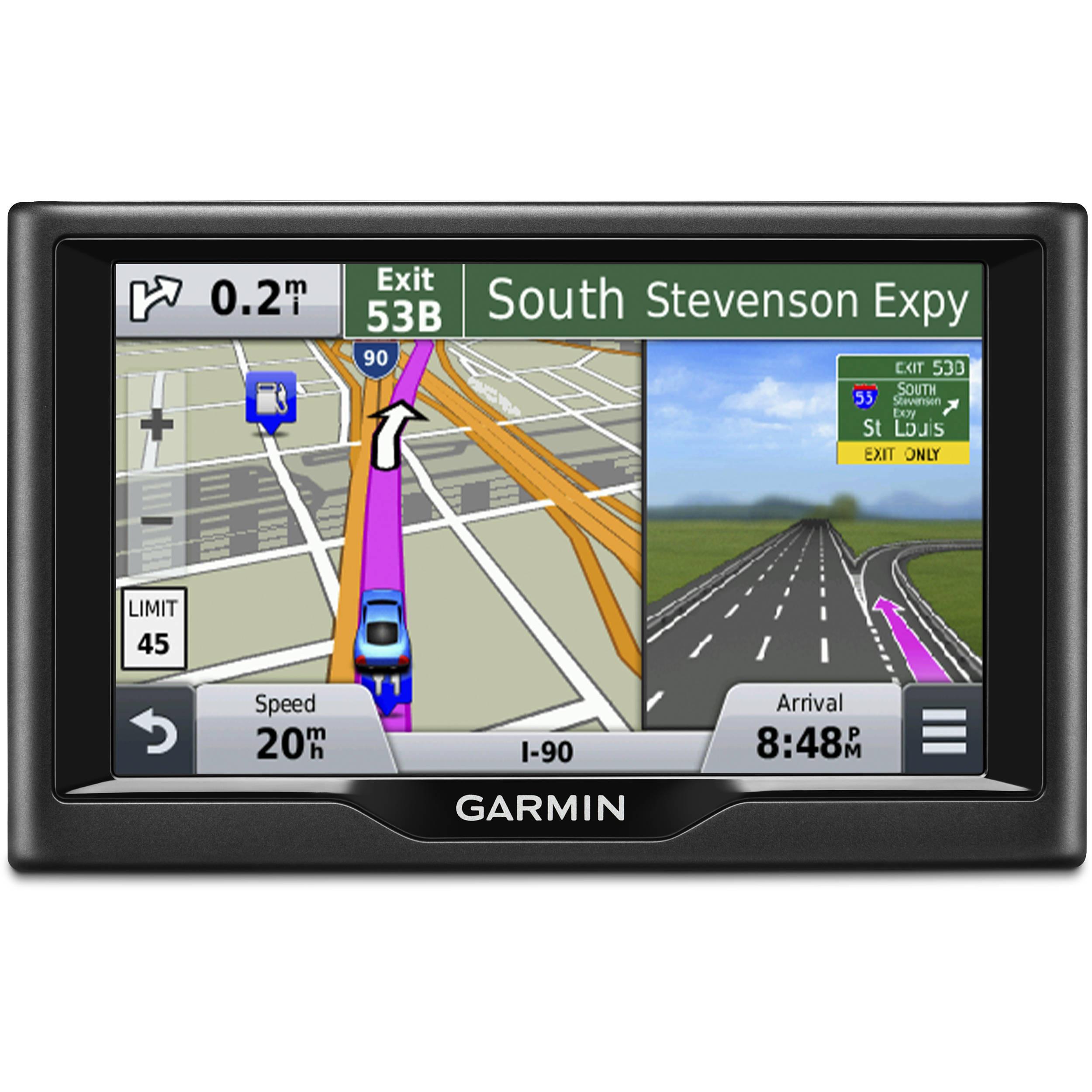 Garmin DriveAssist 51S Lifetime Europe45