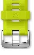 Garmin keeper - žluté poutko k řemínku pro Forerunner 935