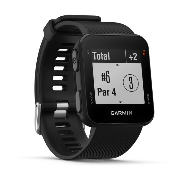 Garmin Approach S10 Lifetime, Black