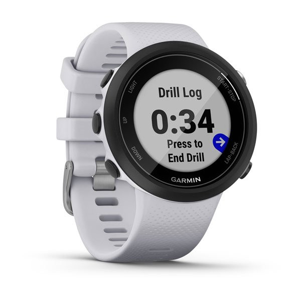 Garmin SWIM2 White