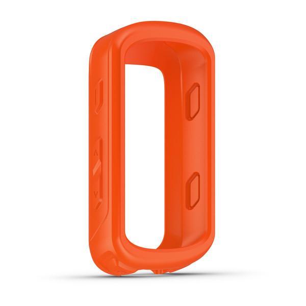 Pouzdro silikonové pro Edge 530, oranžové