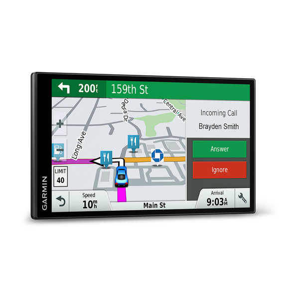 Garmin DriveSmart 65T-D WIFI Europe45