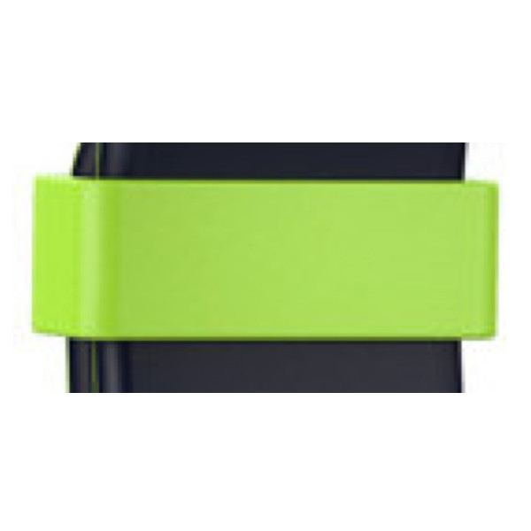 Garmin keeper - zelené (Limelight) poutko pro Approach X40