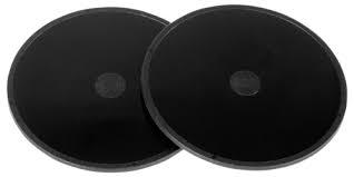 TOMTOM disk pro upevnění držáku na palubní desku, 2 ks