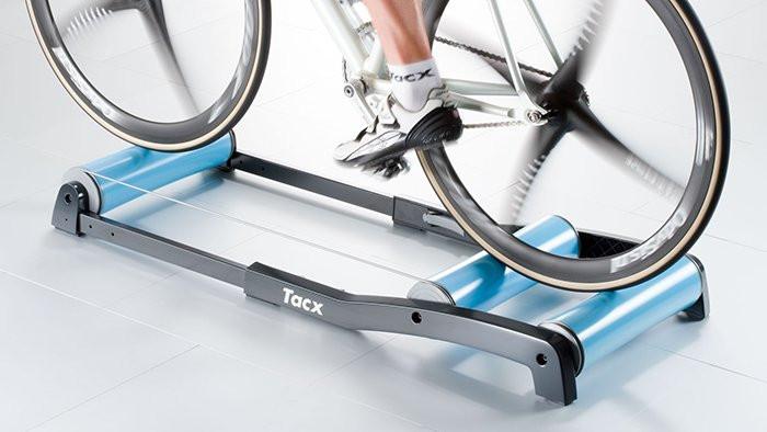 Tacx Antares - tréninkové válce/cyklotrenažér