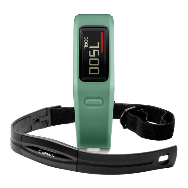Garmin vívofit Teal HR