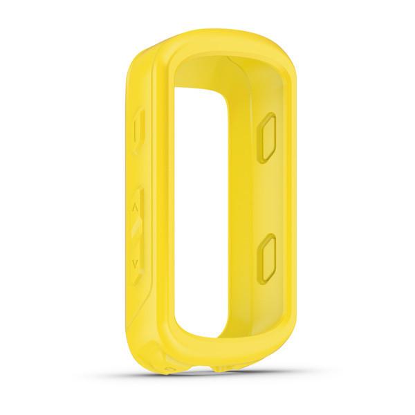 Pouzdro silikonové pro Edge 530, žluté