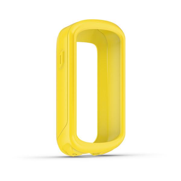 Pouzdro silikonové pro Edge 830, žluté