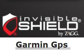 Ochranná fólie INVISIBLE SHIELD Garmin vivoactive3