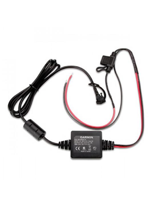 Kabel napájecí motocyklový pro zümo 3x0 s volnými konci