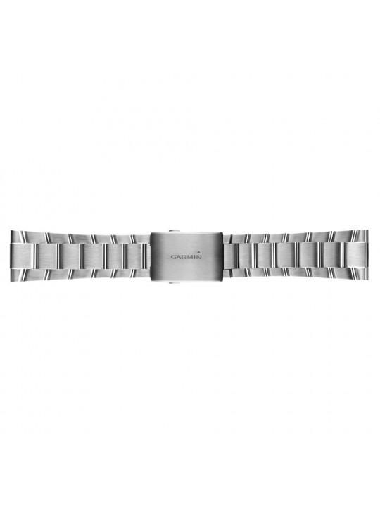 Řemínek Titanium pro fenix3 (fenix2, fenix, tactix, quatix, D2)