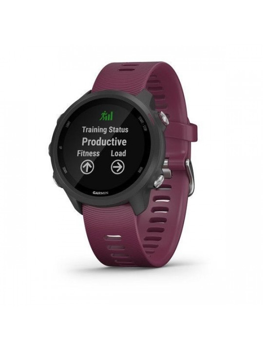 Garmin Forerunner 245 Optic Red