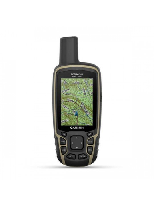 Garmin GPSMAP 65 PRO