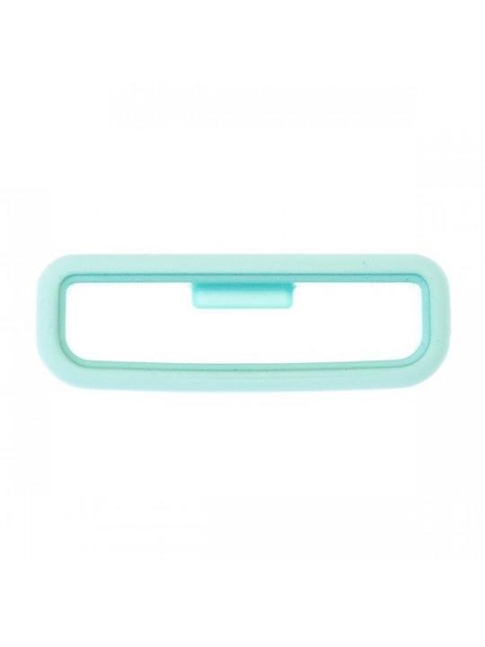 Garmin keeper - modré poutko k řemínku pro Forerunner 35