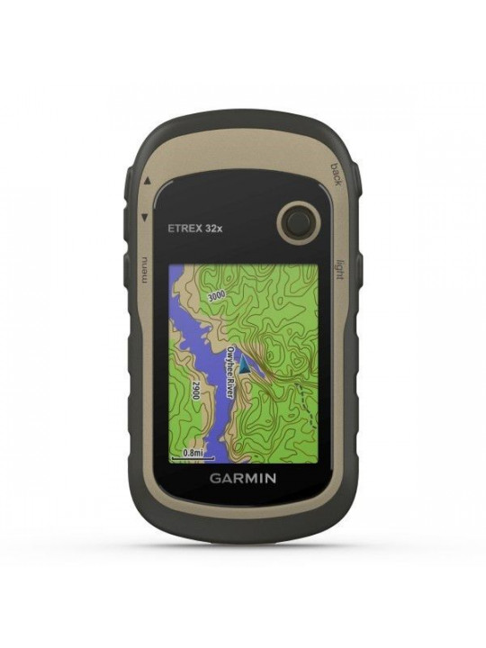 Garmin eTrex 32x Europe46