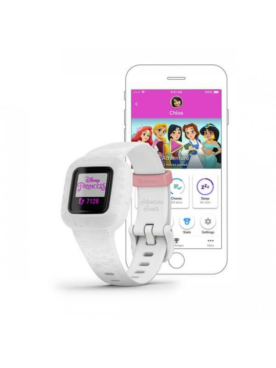 Garmin vívofit junior3 Princesses