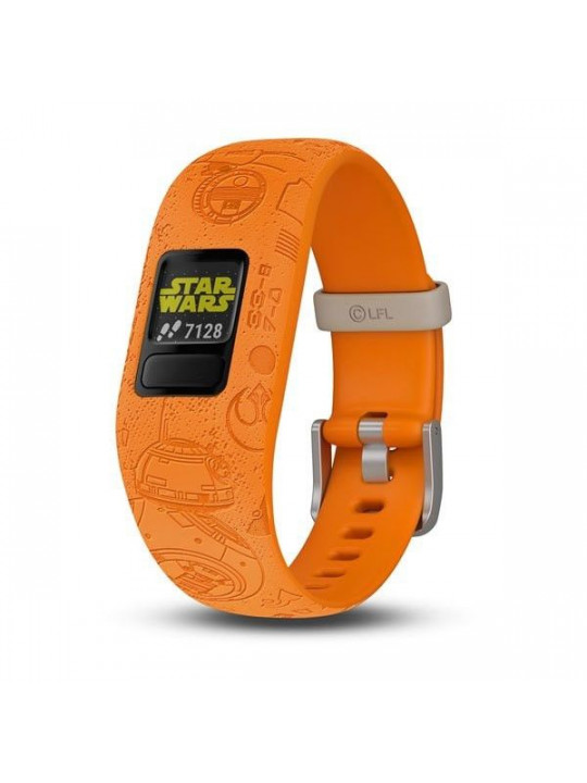 Garmin vívofit junior2 Light Side