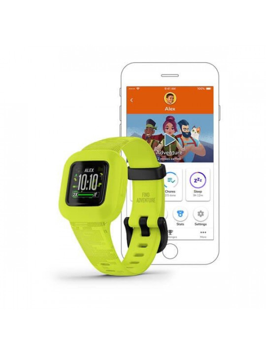 Garmin vívofit junior3 Green