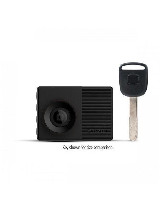 Garmin Dash Cam 56 - kamera pro záznam jízdy s GPS