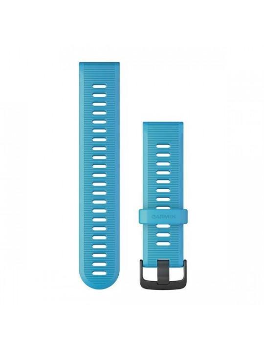 Garmin řemínek pro Forerunner 945/935, modrý, tmavá přezka