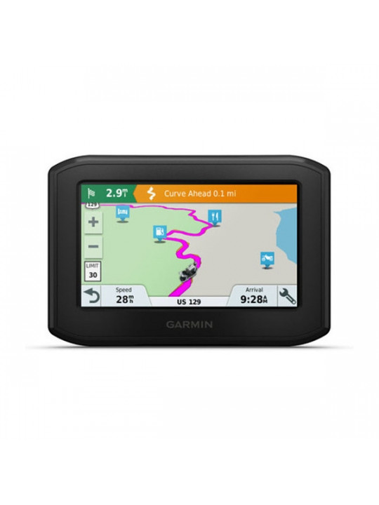 Garmin zumo 396S Lifetime Europe45