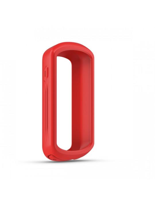 Pouzdro silikonové pro Edge Explore, červené