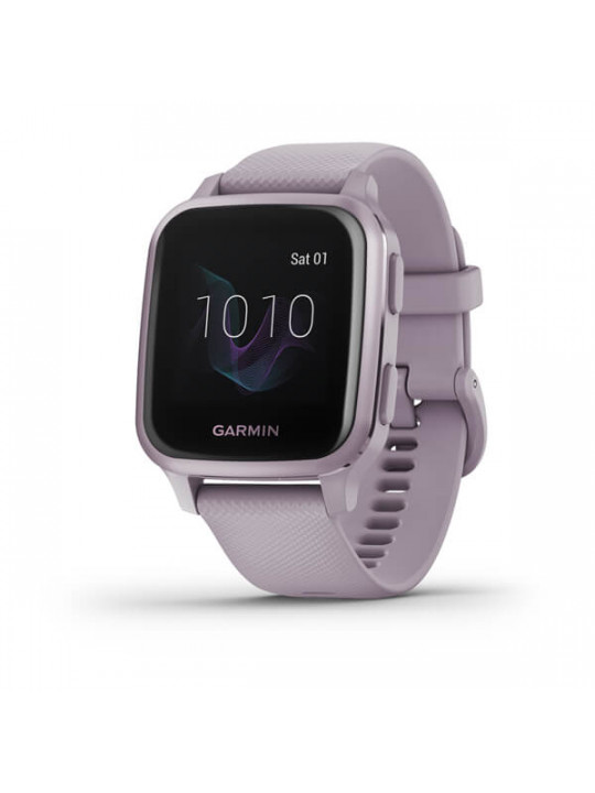 Garmin Venu Sq, Orchid/Orchid Band