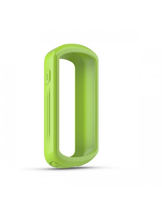 Pouzdro silikonové pro Edge Explore, zelené