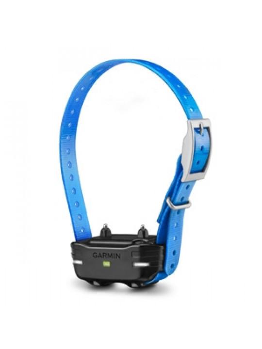 Garmin PT10, obojek pro zařízení Garmin PRO série, modrý