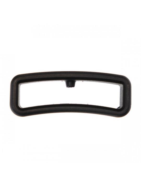 Garmin keeper - černé poutko k řemínku pro Forerunner 230