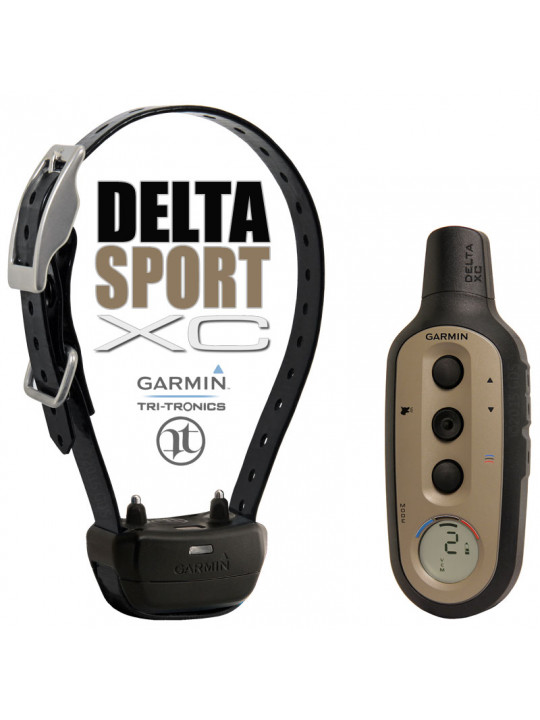 Garmin Delta Sport XC Bundle