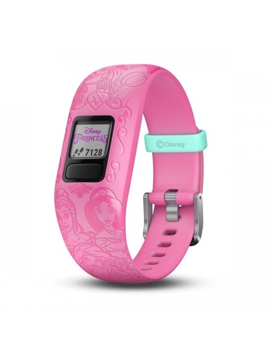 Garmin vívofit junior2 Disney Princess Pink