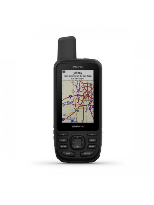 Garmin GPSMAP 66sr PRO