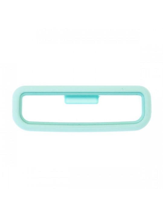 Garmin keeper - modré poutko k řemínku pro Forerunner 30