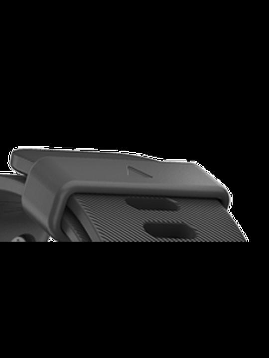 Garmin keeper - šedé poutko k řemínku pro Forerunner 30