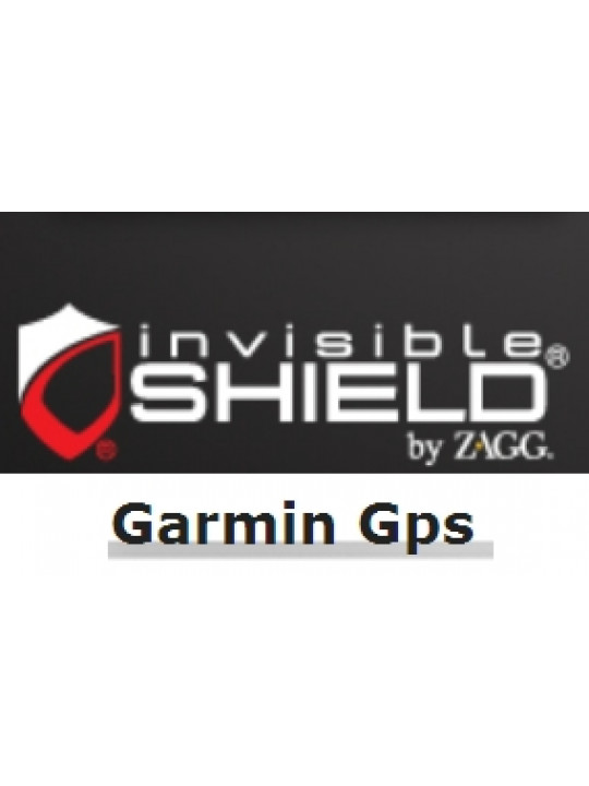 Ochranná fólie INVISIBLE SHIELD pro Garmin GPSMAP 62/64 serie