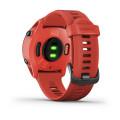 Forerunner 745 Music Music Red senzor