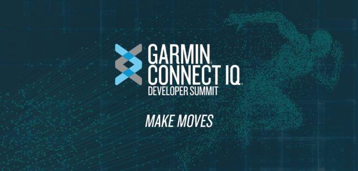 Connect IQ Developer Award